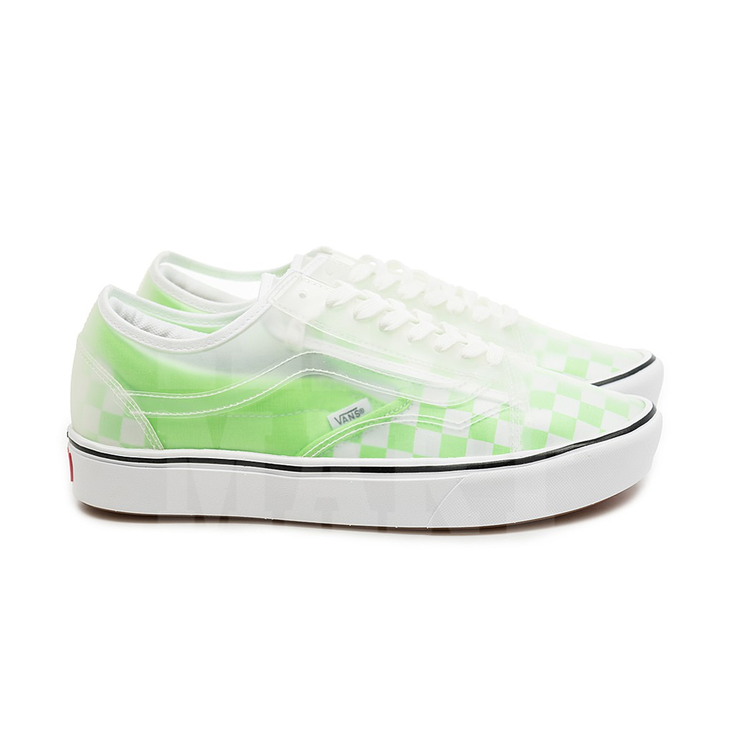 VANS 防水滑板鞋 COMFYCUSH SLIP-SKOOL V100300015