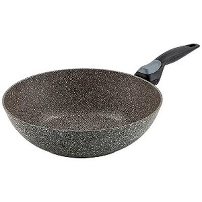 ウォーク 28cm GRAN SASSO FACILE PLUS 鍋・フライパン