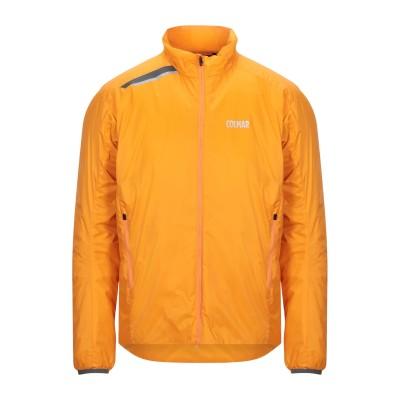 コルマー COLMAR ブルゾン オレンジ 50 ナイロン 100% ブルゾン