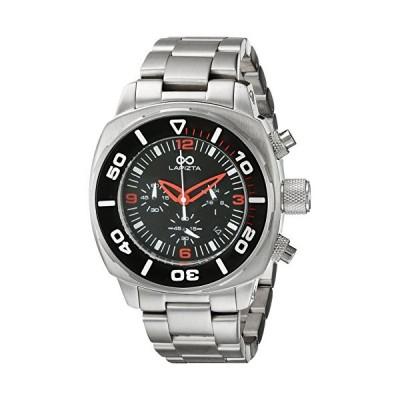 Zatara Diving WatchからLAPIZTA。クロノグラフスポーツOversized Watch 43?mm レッド