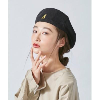 OVERRIDE / 【KANGOL】[日本限定]Bermuda Galaxy MEN 帽子 > ハンチング/ベレー帽