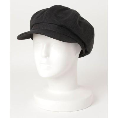 SCHOTT / CPH/シーピーエイチ/551HE CASQUETTE HEATHER/キャスケット MEN 帽子 > キャスケット
