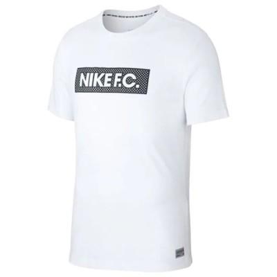 ナイキ シャツ メンズ トップス Football Club Block T Shirt Mens