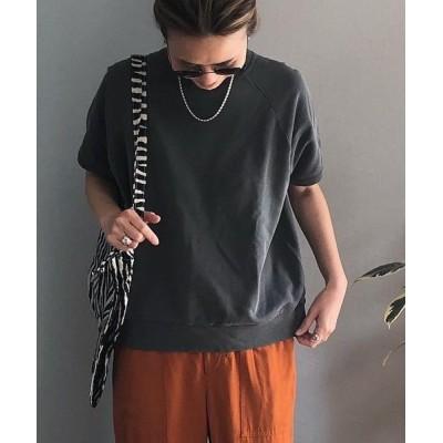 tシャツ Tシャツ ROOPTOKYO by みー Raglan Pigment S/S Sweat スウェットTシャツ