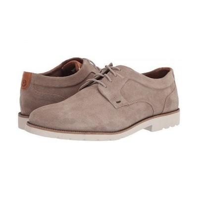 Rockport ロックポート メンズ 男性用 シューズ 靴 オックスフォード 紳士靴 通勤靴 Sharp and Ready 2 Plain Toe - Black