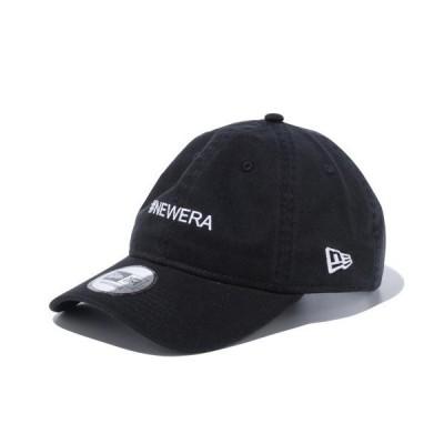 帽子 キャップ 【NEW ERA】9THIRTY ハッシュタグ #NEWERA