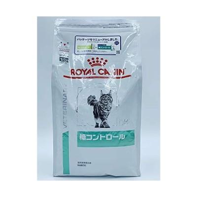 ロイヤルカナン 療法食 猫 糖コントロール 4kg