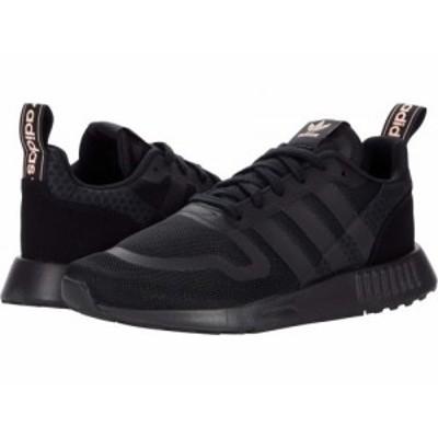 adidas Originals アディダス レディース 女性用 シューズ 靴 スニーカー 運動靴 Multix W Core Black/Core Black/Core【送料無料】