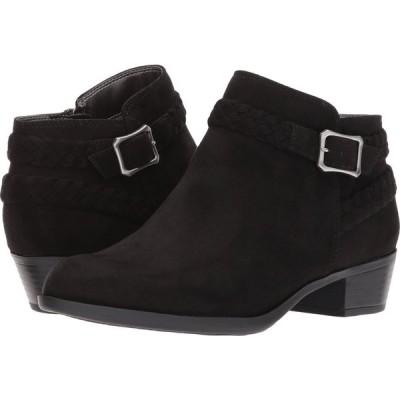 ライフストライド LifeStride レディース シューズ・靴 Adriana Black Micro