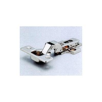 SALICE サリチェ スライド丁番のみ C2A6G99 半カブセ キャッチ付 110°開き 座金別売