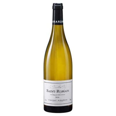 サン ロマン ブラン ヴィエイユ ヴィーニュ 750ml フランス 白ワイン 稲葉