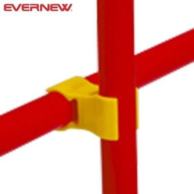 ◆◆○ <エバニュー> Evernew ジョイントクリップA(5個入) ETE131