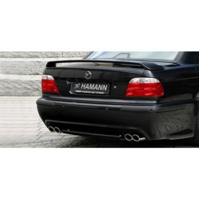 BMW 7series E38 ルーフスポイラー
