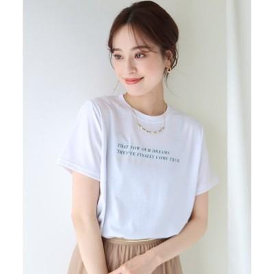 tシャツ Tシャツ 半袖ロゴT