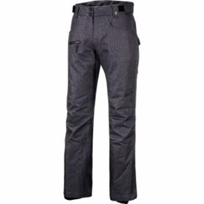 リホール Rehall レディース スキー・スノーボード ボトムス・パンツ jenny snowboard pants Wool Grey