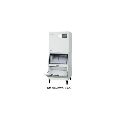 ホシザキチップアイスメーカー スタックオンタイプ CM-450AWK-1-SA
