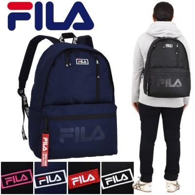 フィラ FILA リュック リュックサック デイパック コード 23リットル 全4色 かわいい 7589