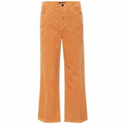 ジェイ ブランド J Brand レディース ジーンズ・デニム ボトムス・パンツ Joan high-rise wide-leg jeans titian