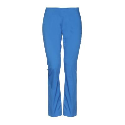 クルチアーニ CRUCIANI パンツ ブルー 40 96% コットン 4% ポリウレタン パンツ