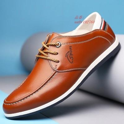 新作 ビジネスシューズ 走れる 靴 メンズ オックスフォードシューズ シューズ 歩きやすい 紳士靴 ストレートチップ 軽量