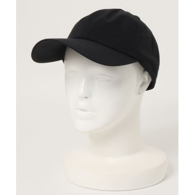 OVERRIDE / 【OVERRIDE】OR RIP STOP LONG BILL CAP/ MEN 帽子 > キャップ