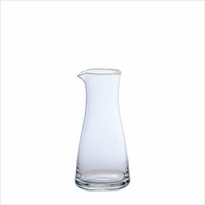 取寄品 ガラス製水差し カラフェ270 B-6024 酒器石塚硝子