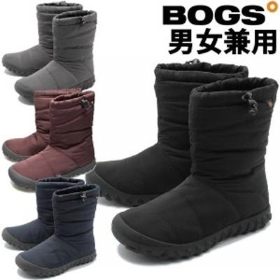 ボグス B パフィー ミッド 男性用兼女性用 BOGS B PUFFY MID 72241 メンズ レディース スノーブーツ (1310-0022)