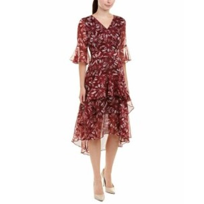 ファッション ドレス Olisi Midi Dress 4-6