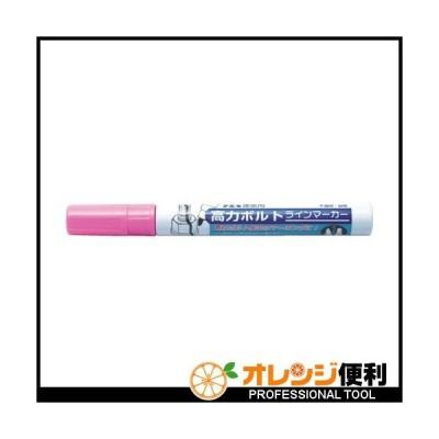 不易糊工業 フエキ 高力ボルトラインマーカー 蛍光ピンク BMA10 【818-5603】