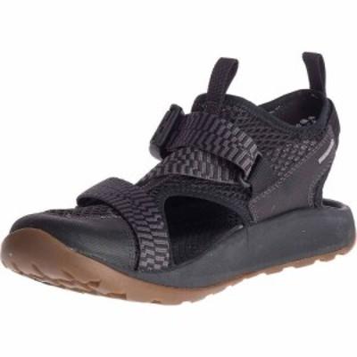 チャコ Chaco メンズ サンダル シューズ・靴 Odyssey Sandal Black