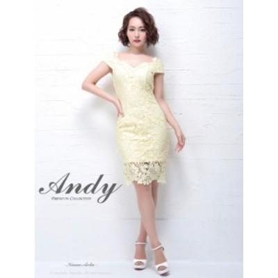 Andy ドレス AN-OK2314 ワンピース ミニドレス andyドレス アンディドレス クラブ キャバ ドレス パーティードレス