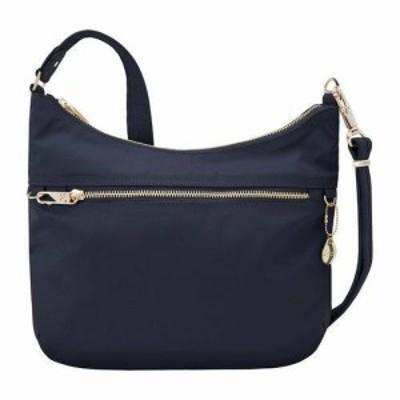 Hobo ホーボー ファッション バッグ Travelon Womens  Anti-Theft Tailored Hobo Handbag