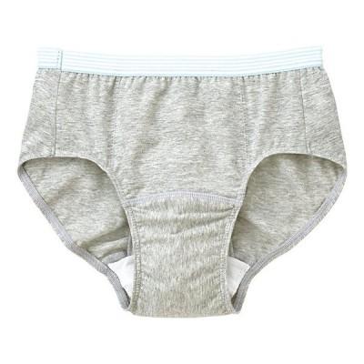 ワコール Wacoal【デイリータイプ】ポケット付 ジュニアサニタリーショーツ S・M・Lサイズ#CYX181