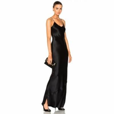 ニリ ロータン NILI LOTAN レディース パーティードレス ワンピース・ドレス Cami Gown Black