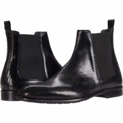 ドナルド プリナー Donald Pliner メンズ ブーツ シューズ・靴 Roscoe Black
