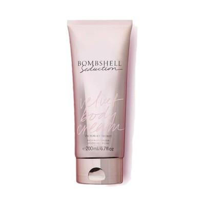 ヴィクトリアシークレット ボムシェルセダクションベルベットボディクリーム / Bombshell Seduction Velvet Body Cream
