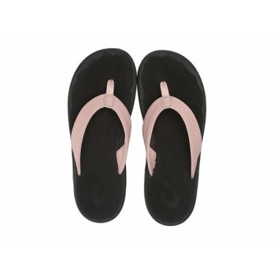 オルカイ サンダル シューズ レディース Ohana W Petal Pink/Black