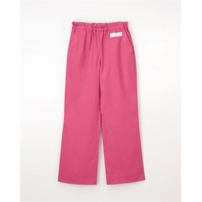 ナガイレーベン SL-5093 男女兼用パンツ(男女兼用) ナースウェア・白衣・介護ウェア