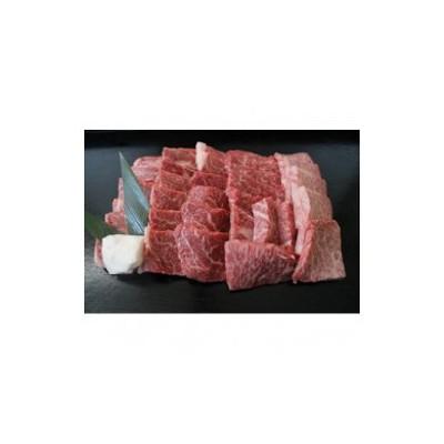 L-005 千日和牛焼肉用盛り合わせ 約600g(山形牛)
