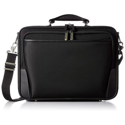 エースジーン ace.GENE ビジネスバッグ ポストグリップAT 39cm 30411 01 (ブラック)