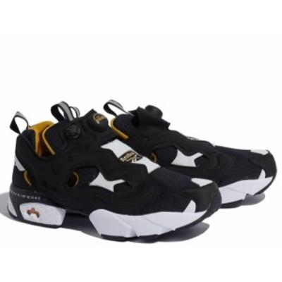 """リーボック:【メンズ】CITY PACK """"OSAKA"""" インスタポンプ フューリー【REEBOK Instapump Fury OG Shoes シューズ スニーカー】"""