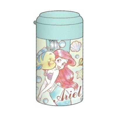 リトルマーメードアリエル[Disney]ディズニーFancyStyle円筒シャープナー(携帯用鉛筆削り/ハンディシャープナー)(S4306171)