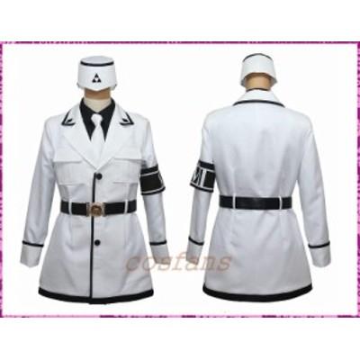 コスプレ衣装 青春×機関銃 赤羽市 軍服