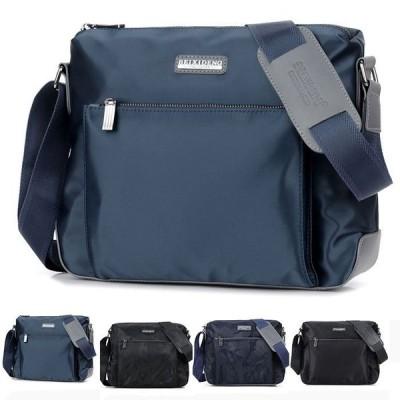 ショルダーバッグ バッグ メンズ 男性用 ビジネスバッグ 通勤 ビジネス カバン オシャレ 機能性 便利 フォーマルNVBK7-AL279