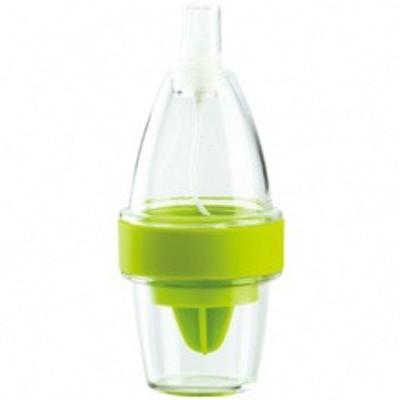 アピデ APIDE giaretti(ジアレッティ) 3in1シトラスジューサー&スプレー グリーン GR-K434GR キッチン用品