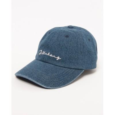 BILLABONG / BILLABONG レディース CAP ベースボールキャップ【2021年春夏モデル】/ビラボン帽子(キャップ) WOMEN 帽子 > キャップ