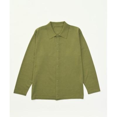 tシャツ Tシャツ フィラシス ニットシャツ / FIRACIS KNIT SHIRT
