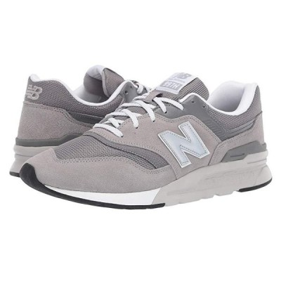ニューバランス 997Hv1 メンズ スニーカー 靴 シューズ Marblehead/Silver