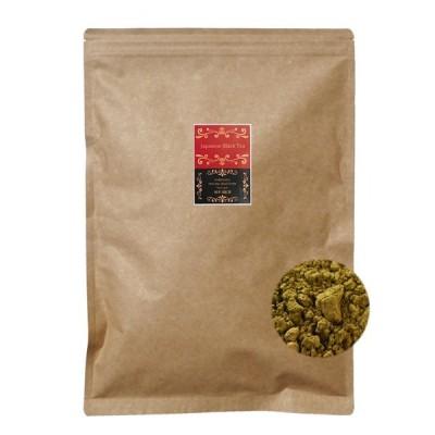 鹿児島 粉末 和紅茶 500g メール便送料無料