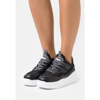 バッファロー レディース 靴 シューズ Trainers - black